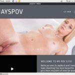 Access To JaysPOV