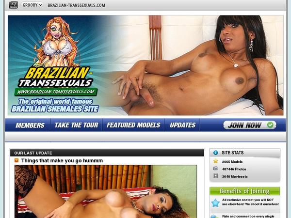 Braziliantranssexuals Paypal Discount