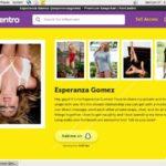 Esperanza Gomez Nude Videos