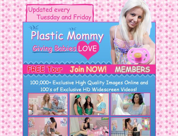Plasticmommy.com Xnxx
