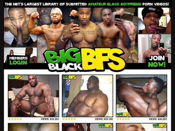 Trial Big Black BFs Free