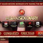 Asian Sex Diary ペイパル