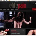Elite Pain Premium Free